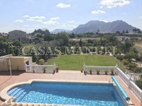 Luxury Finca with Views in El Mudamiento  (31)